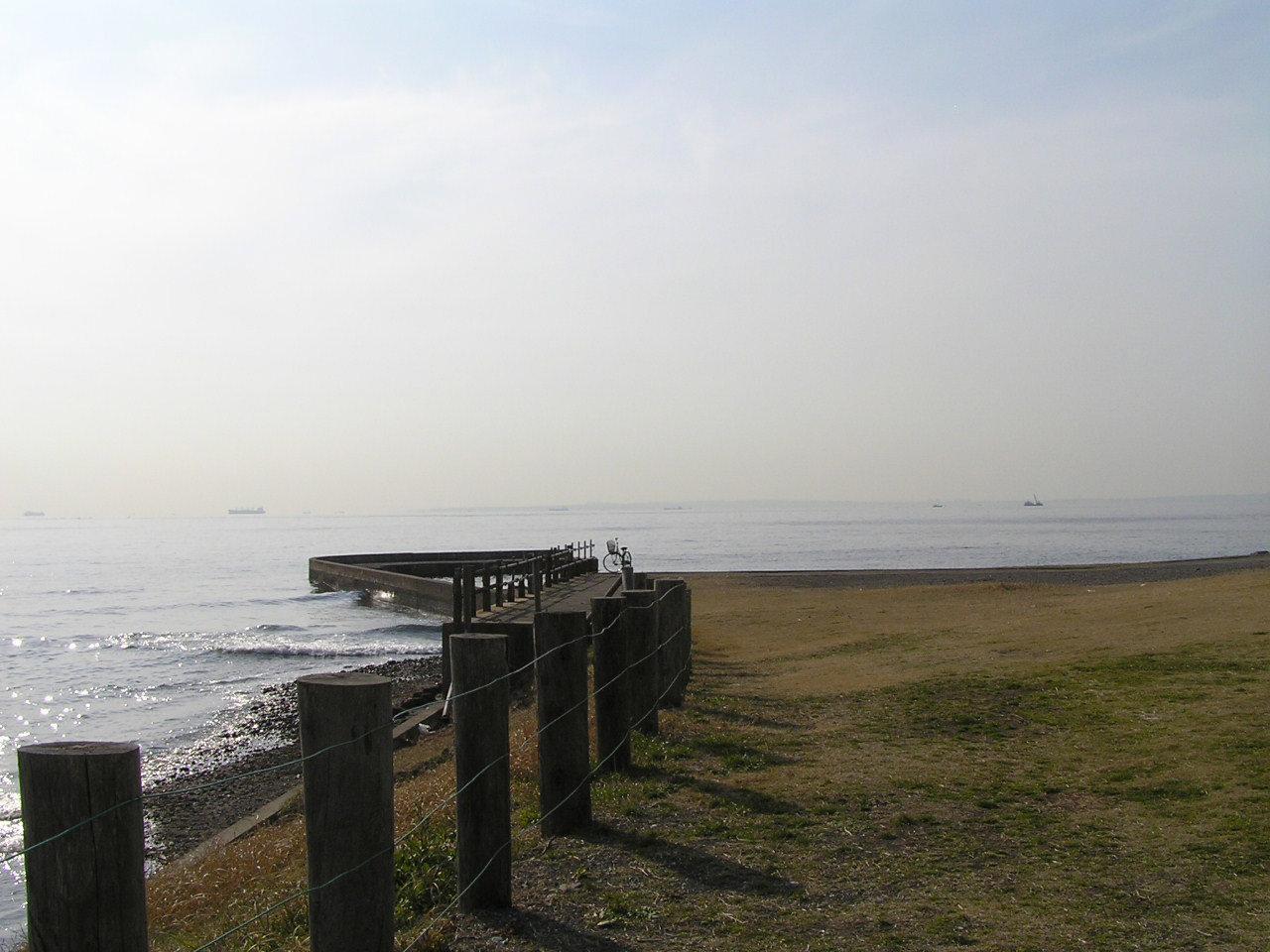 浜金谷駅周辺