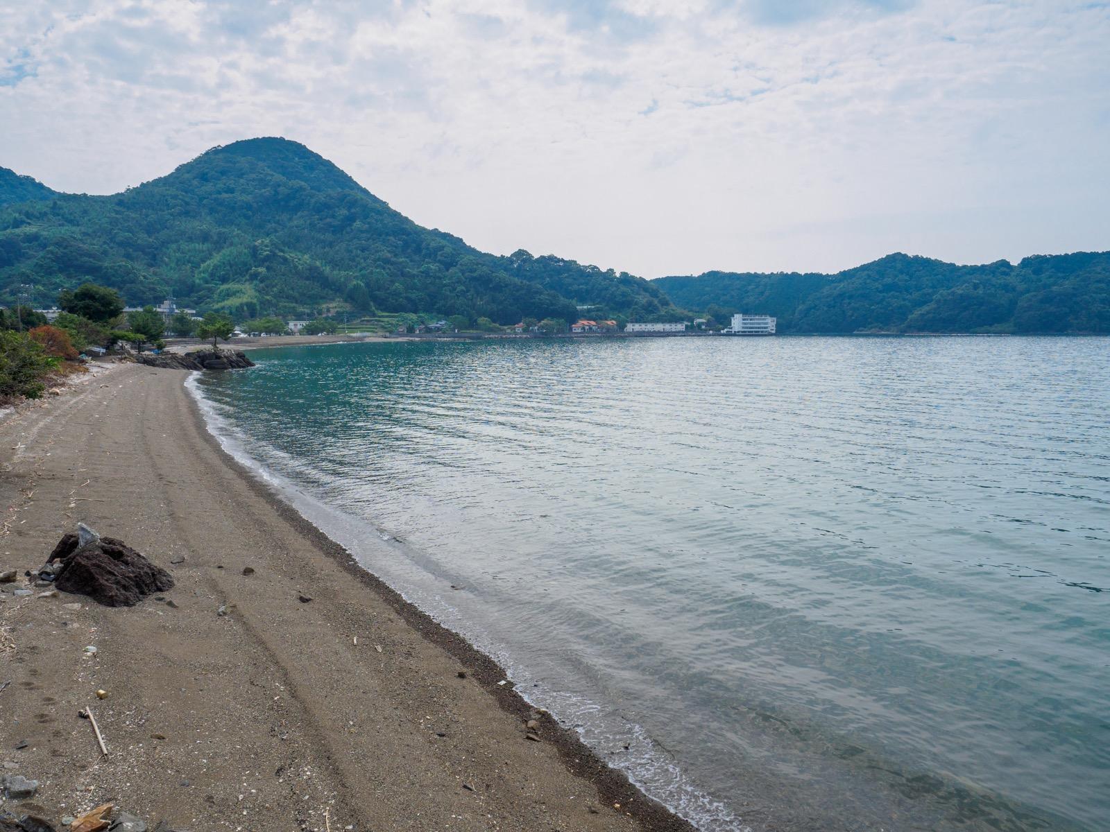 海浦海水浴場